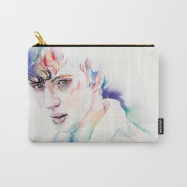 Troye Sivan WILD Inspired Artwork Carry-All Pouch