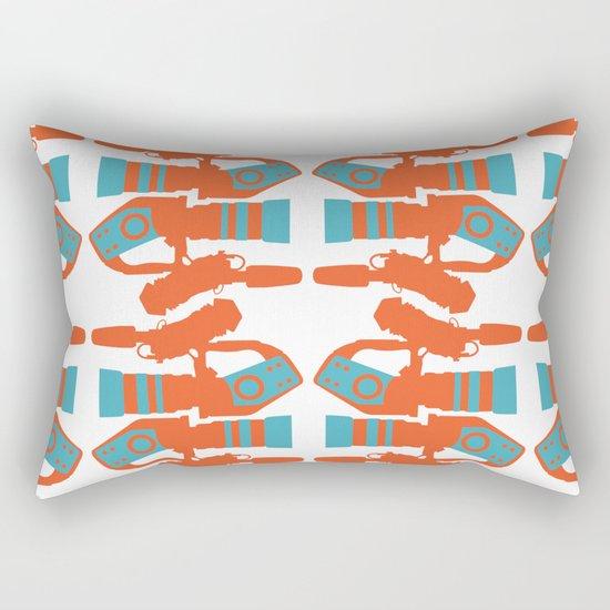 40x40 Rectangular Pillow