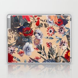Magical Garden XIII Laptop & iPad Skin