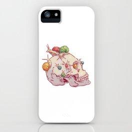 Infesté iPhone Case