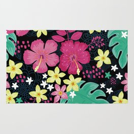 Candy Jungle Rug