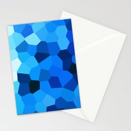 Sea cells  Stationery Cards