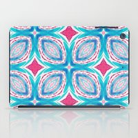 clover iPad Cases featuring Clover by Truly Juel