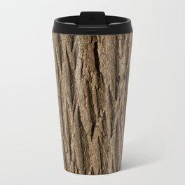 Wood you kindly Travel Mug