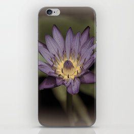 Soft Touch iPhone Skin