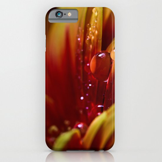 Glowing Ember iPhone & iPod Case