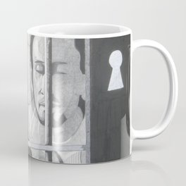 Prison within our Mind Coffee Mug