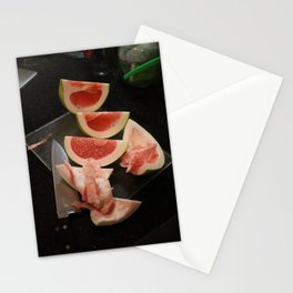 Pith 1 Stationery Cards