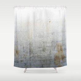 Concrete Style Texture Shower Curtain