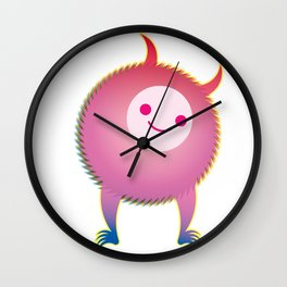 Martha Wall Clock