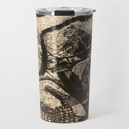recycled materials Travel Mug