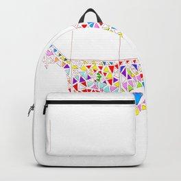Prismatic Backpack