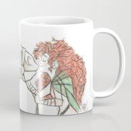 Merida & Angus Coffee Mug