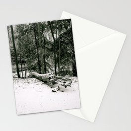 Beautifully Dead Stationery Cards
