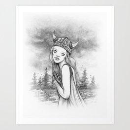 Astros Art Print