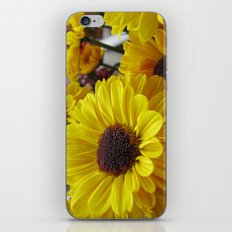 Bouquet of Love iPhone & iPod Skin