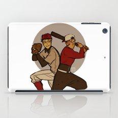 PLAY BALL iPad Case