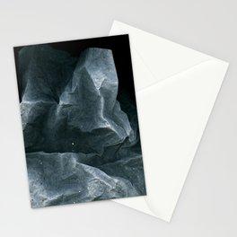 Glitter Rock Stationery Cards