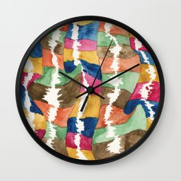 Loopy Wall Clock