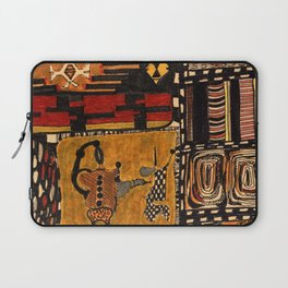 about meanders and lucky numbers Laptop Sleeve