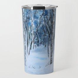 The Deer Hunter Travel Mug