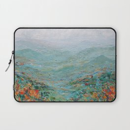 Blue Ridge October Laptop Sleeve