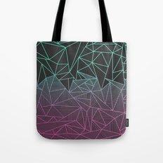 Beau Rays Tote Bag