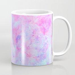 First Love - Original Abstract Art by Vinn Wong Coffee Mug