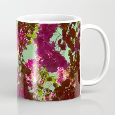 Bougainvillea Mug