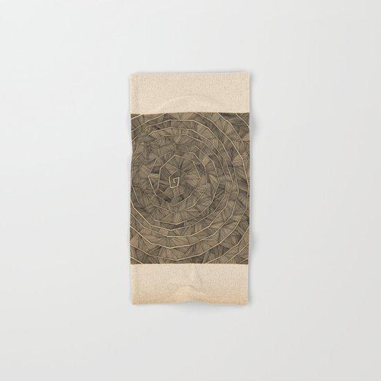 - bathyscaphe - Hand & Bath Towel