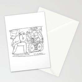 Pablo Picasso, La Paix Combattante Fera Reculer Le Char de Guerre, Artwork, Prints, Posters, Tshirts Stationery Cards