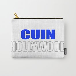 CUIN HOLLYWOOD Carry-All Pouch