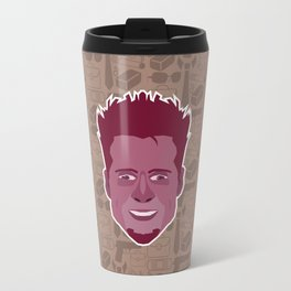 Tyler Durden - FightClub Travel Mug