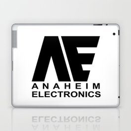 Anaheim Electronics Laptop & iPad Skin