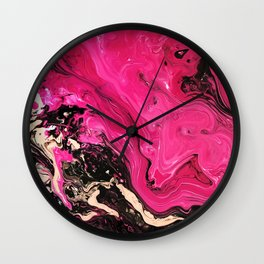 Conscious Journey Wall Clock