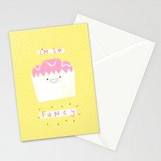 I'm So Fancy Stationery Cards