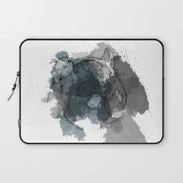 PANDA BEAR Laptop Sleeve