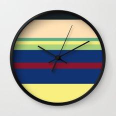 DisneyGals - Mulan Wall Clock