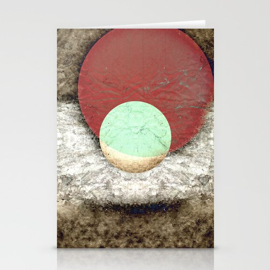 orbservation 05 Stationery Cards