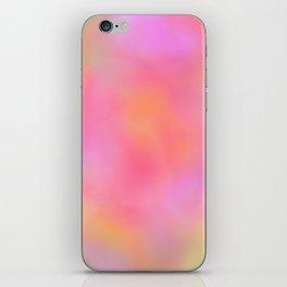 Gradient VI iPhone Skin