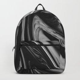 OCEAN - BLACK Backpack