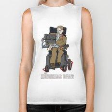 The Hawking Dead Biker Tank