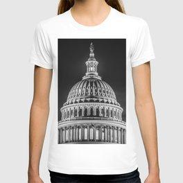 Politics are not Black & White T-shirt