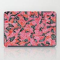 targaryen iPad Cases featuring Taryn by Leah Moloney