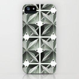 Pattern #2 iPhone Case