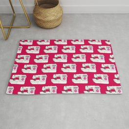 Sew What? Rug