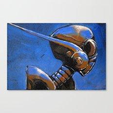 XA-82 Canvas Print