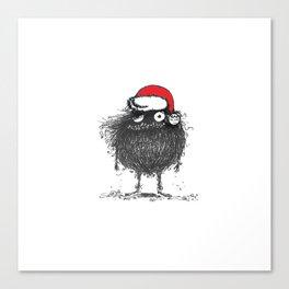 Pal-Peltry-Noel Canvas Print