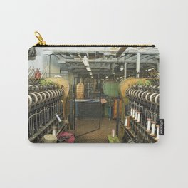 Loom ing Carry-All Pouch