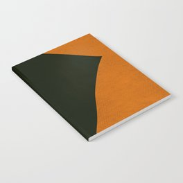 Abstract background 217 Notebook